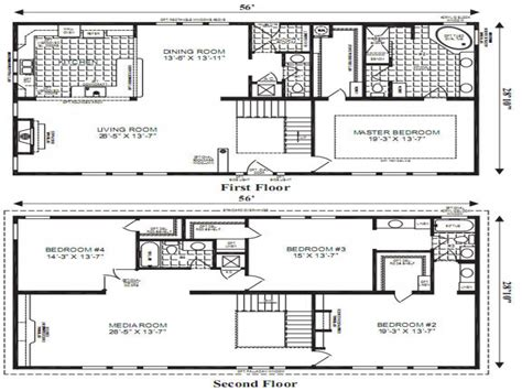 popular house floor plans open floor plans small home modular home floor plans most