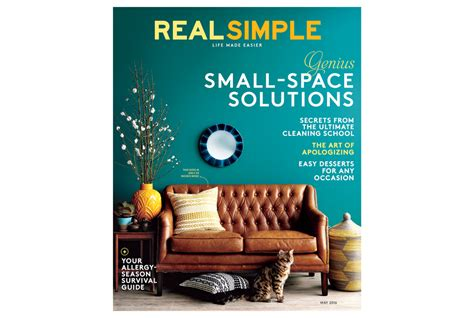 Real Simple Magazine | magazine real simple