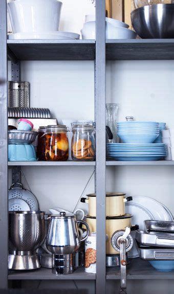 ivar pantry shelf units ikea and kitchens on pinterest
