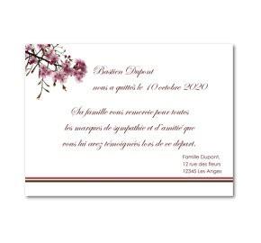 Modeles De Lettre Pour Condoleances Exemple Modele Remerciement Obseques