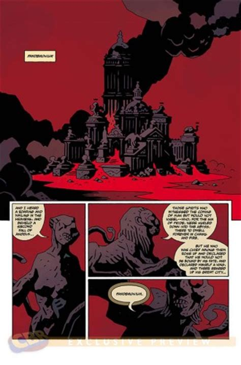 libro hellboy in hell volume hellboy in hell the descent by mike mignola fantasy literature fantasy and science fiction