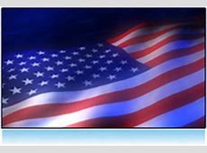 Custom-made 3d High Def Digital Animated Video Backgrounds Free Animated Clip Art American Flag