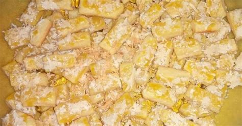 Teflon Kecil resep kastengel teflon oleh muzaidatul pity2 cookpad