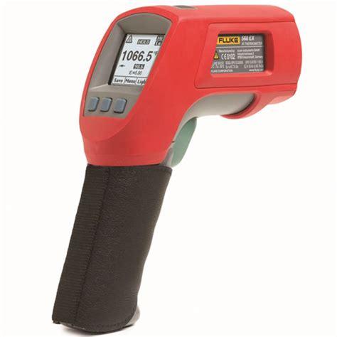 Termometer Digital Infrared termometer infrared fluke meter digital