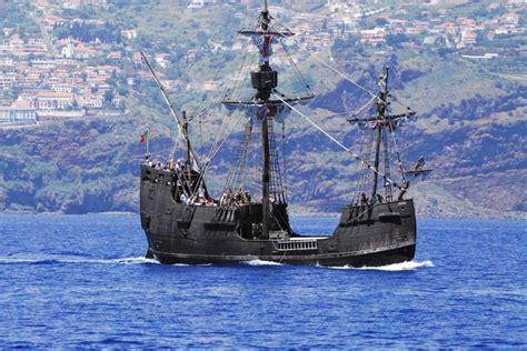lisbon to madeira by boat madeira boat trip santa maria do colombo
