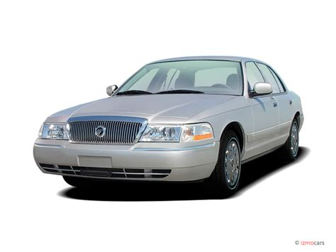 airbag deployment 2005 mercury grand marquis security system 2005 mercury grand marquis review ratings specs prices and photos the car connection