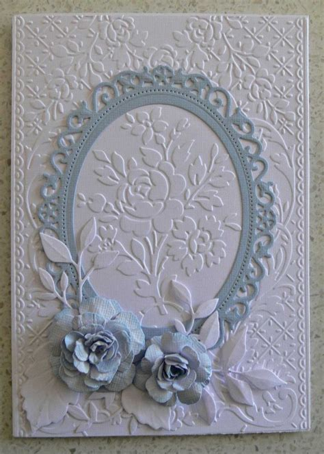 card embossing 316 best images about cards with embossing folder texture