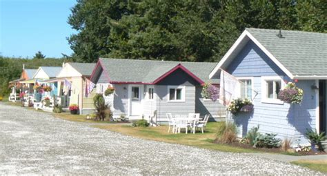 Grayland Cottages by Spray Resort Grayland Wa Cottage Reviews