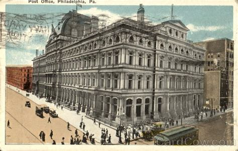 19116 Post Office by Post Office Philadelphia Pa