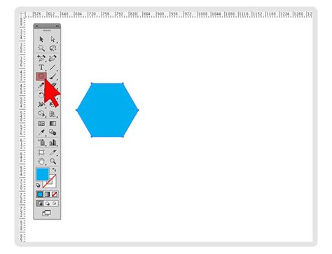 tutorial of illustrator tools repeating objects using the blend tool in illustrator