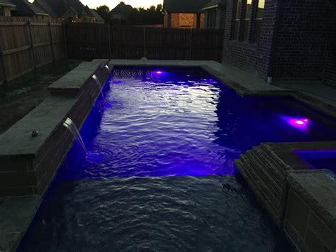 jandy led pool light jandy nicheless led lights page 3