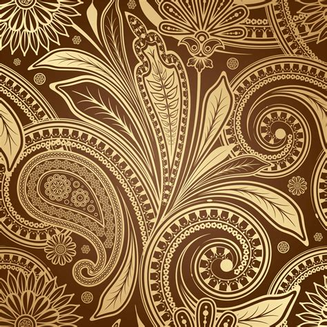 european pattern background free vector european fine pattern background 04 vector