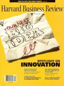 Harvard Business Review Hbr Creativity In Advertising new lantern 187 archive 187 your next big idea