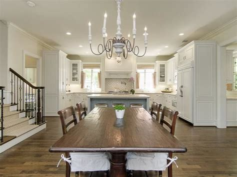 kitchen room kitchen center island tables inexpensive center large dining table with island and semi circle