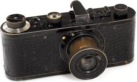 kamera termahal di dunia leica 0 serie nr 107
