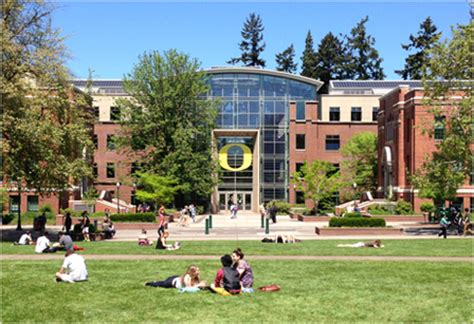 Oregon Sports Mba by Undergrad How To Apply Lundquist College Of Business