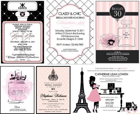 Kitchen Tea Theme Ideas by Hen Party Theme Chanel