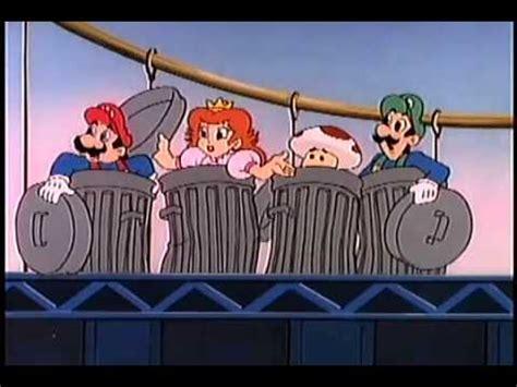 Mario Bros 44 mario bros show episode 44