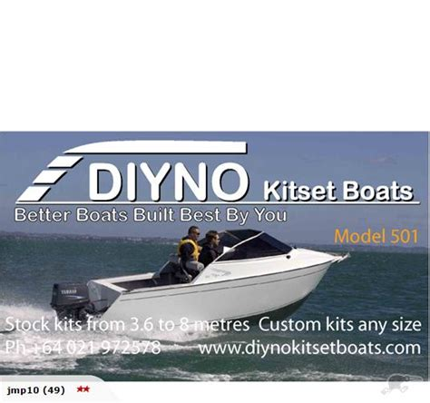 boat auctions nz alloy kitset trade me