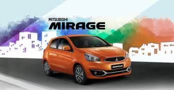 Mitsubishi Mirage News Mirage Mitsubishi Motors Philippines Corporation