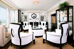 Black And White Living Room Sets Black And White Living Room Chairs Marceladick