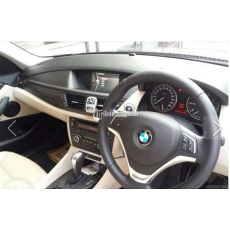 Harga Jam Tangan Merk Bmw mobil bmw x1 tahun 2012 matic second harga murah like new