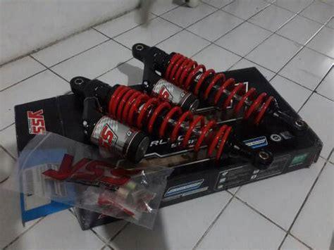 Shock Tabung Belakang Rx King Jual Shock Yss Tabung Rx King 34 Bursakarbujogja