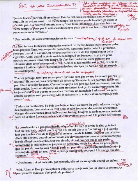 la dissertation definition m 233 thode la dissertation bac fran 231 ais 2016 les corrig 233 s