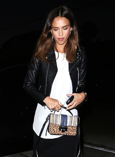 Alba Is A Rebel by This Week Chanel S Bags Continue To Dominate