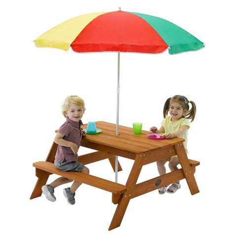 toys r us picnic table 17 best ideas about picnic table with umbrella on
