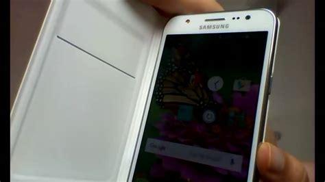 Samsung Flip Wallet Galaxy J5 2016 Original samsung galaxy j5 flip wallet original cover