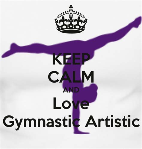imagenes de keep calm and love gymnastics m 225 s de 25 ideas incre 237 bles sobre gimnasia artistica