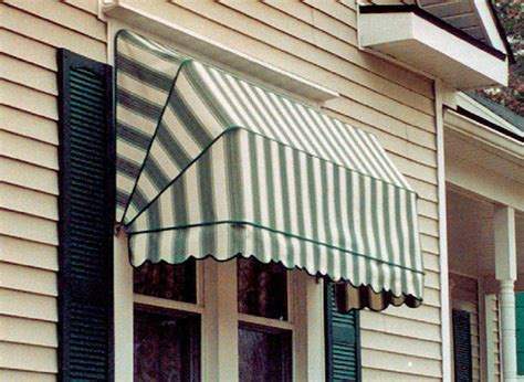 Roll Awnings Parisian Roll Up Awning