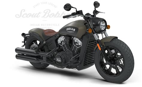 Indian® Motorcycle Britain Family