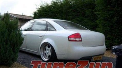 Audi A6 C5 Tuning by 1999 Audi A6 4b C5 Pictures Information And Specs Auto