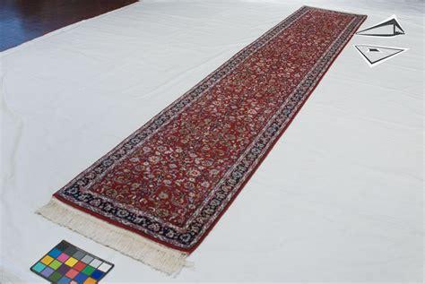 kashan design rug runner 2 6 x 14