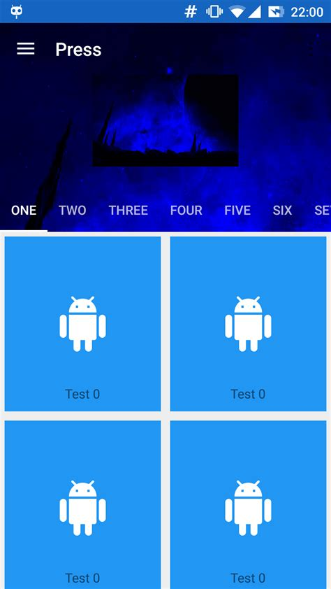 android layout collapsemode java how to pin tablayout stack overflow