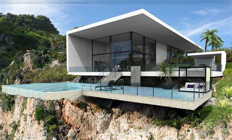 Home Design Villa Literno عکس ویلاهای شیک و مدرن ویلاهای زیبای دنیا ۱۰ مجله