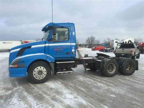 brand volvo semi truck price volvo truck daycab 2007 daycab semi trucks