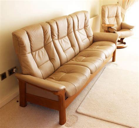 Stressless Sofa Price by Stressless Sofa Prices Ekornes Oslo Sofa Thesofa
