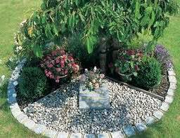 Memory Gardens by Best 25 Memorial Gardens Ideas On