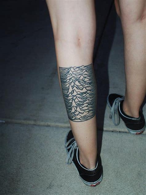 tato keren di betis 20 bagian elegan di tubuhmu yang keren untuk digambari