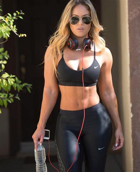 imagenes mujeres gym motivaci 243 n con las mejores fotos de mujeres fitness el124