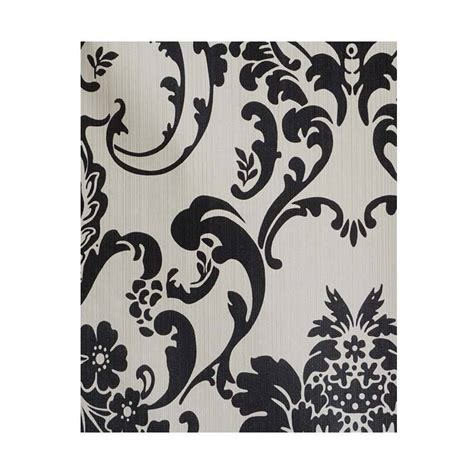 wallpaper motif garis hitam putih jual java wallpaper bre1010 king motif batik clasic
