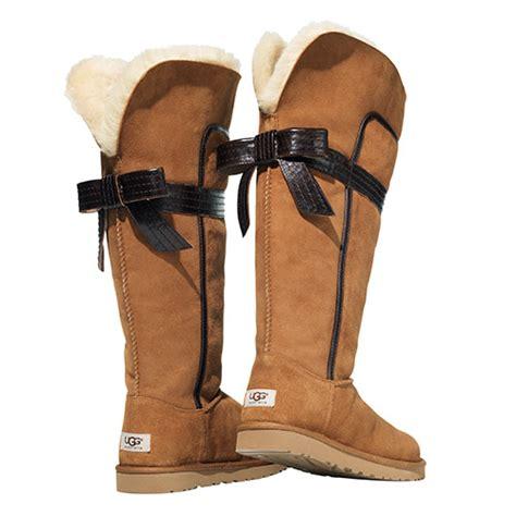 knee high ugg boots i em i uggs