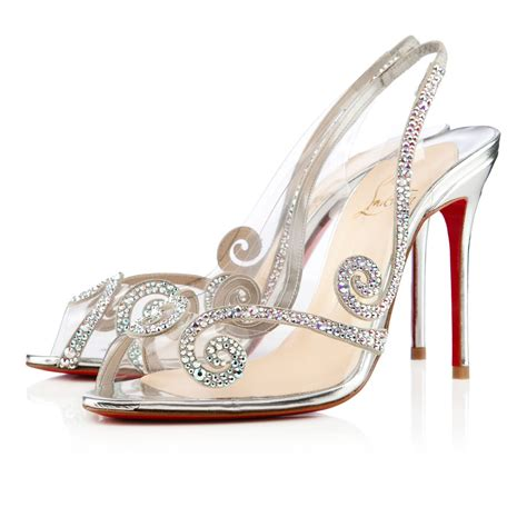 Christian Louboutins Can Only Make An Ensemble Even More Of A Knock Out by The 2013 Christian Louboutin Bridal Collection Stylish