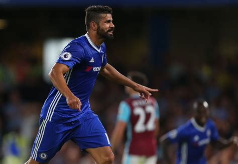 chelsea ratings chelsea player ratings in opening night win over west ham
