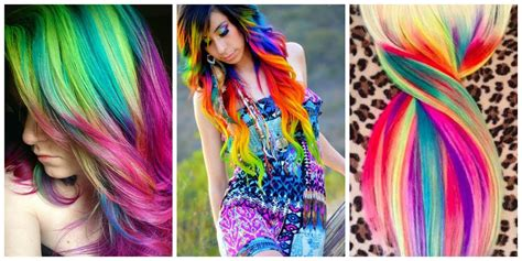 nuevas tendencias en colorimetria lo mejor en peinados y color de cabello para mujer artes