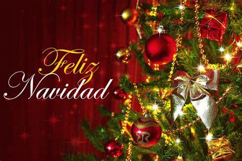 imagenes animadas de feliz navidad y prospero año nuevo im 225 genes navide 241 as y mas fondos navide 241 os animados
