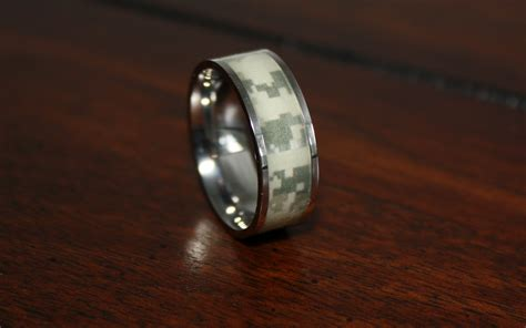 the jewelry source camo rings jewelry engagement